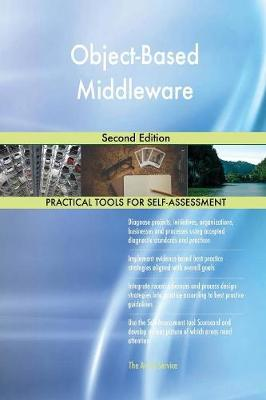 Object-Based Middleware Second Edition (Paperback)