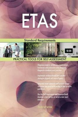 Etas Standard Requirements (Paperback)