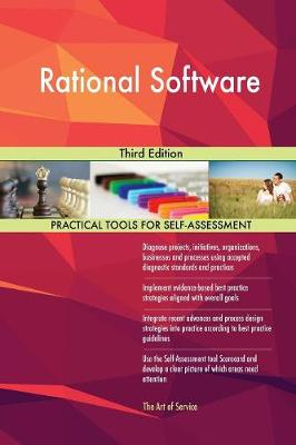 Rational Software Third Edition (Paperback)