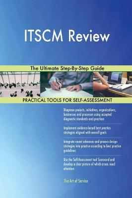Itscm Review the Ultimate Step-By-Step Guide (Paperback)