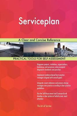 Serviceplan a Clear and Concise Reference (Paperback)