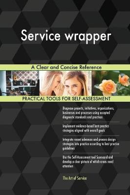Service Wrapper a Clear and Concise Reference (Paperback)