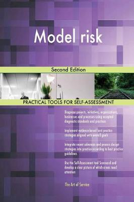 Model Risk Second Edition (Paperback)