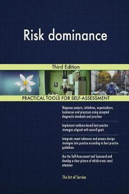 Risk Dominance Third Edition (Paperback)