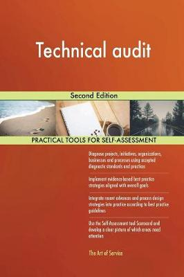 Technical Audit Second Edition (Paperback)