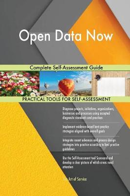 Open Data Now Complete Self-Assessment Guide (Paperback)