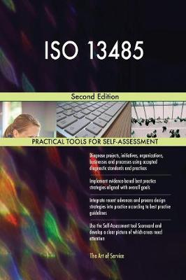 ISO 13485 Second Edition (Paperback)
