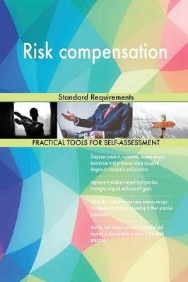 Risk Compensation Standard Requirements (Paperback)