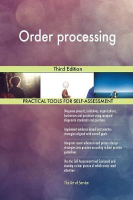 Order Processing Third Edition (Paperback)