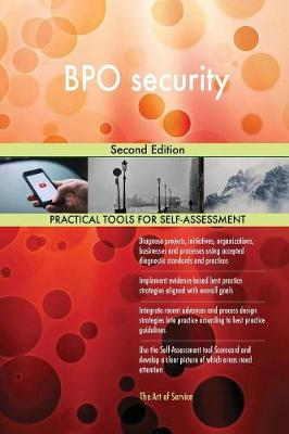 Bpo Security Second Edition (Paperback)
