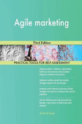 Agile Marketing Third Edition (Paperback)