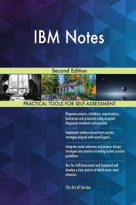 IBM Notes Second Edition (Paperback)