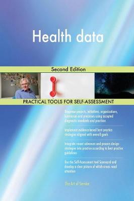 Health Data Second Edition (Paperback)