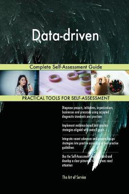 Data-Driven Complete Self-Assessment Guide (Paperback)