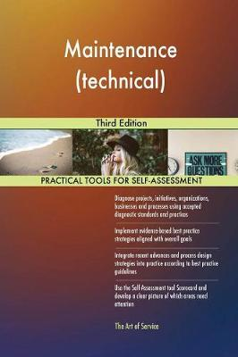 Maintenance (Technical) Third Edition (Paperback)
