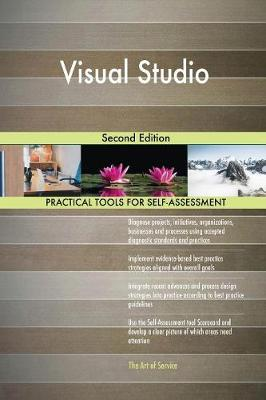 Visual Studio Second Edition (Paperback)