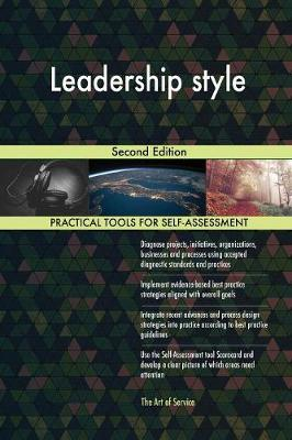 Leadership Style Second Edition (Paperback)