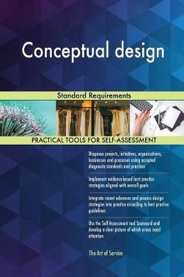 Conceptual Design Standard Requirements (Paperback)