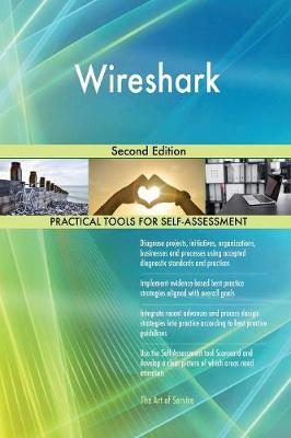 Wireshark Second Edition (Paperback)