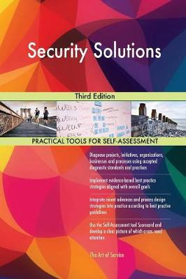 Security Solutions Third Edition (Paperback)
