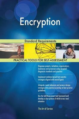 Encryption Standard Requirements (Paperback)
