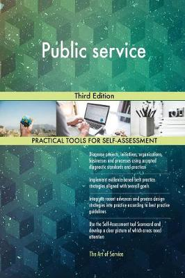 Public Service Third Edition (Paperback)