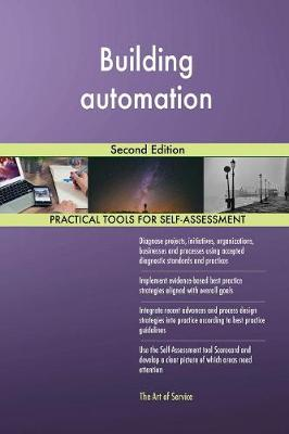 Building Automation Second Edition (Paperback)