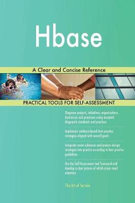 Hbase a Clear and Concise Reference (Paperback)