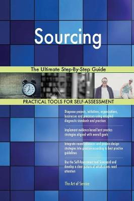 Sourcing the Ultimate Step-By-Step Guide (Paperback)