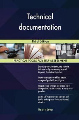 Technical Documentation Third Edition (Paperback)