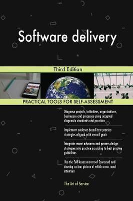 Software Delivery Third Edition (Paperback)
