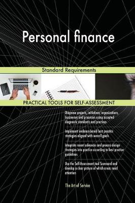 Personal Finance Standard Requirements (Paperback)
