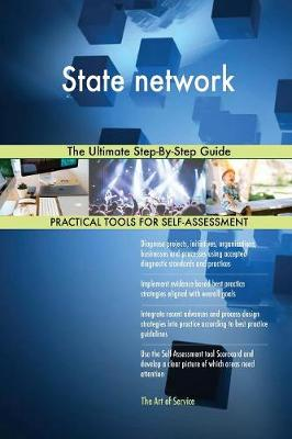 State Network the Ultimate Step-By-Step Guide (Paperback)