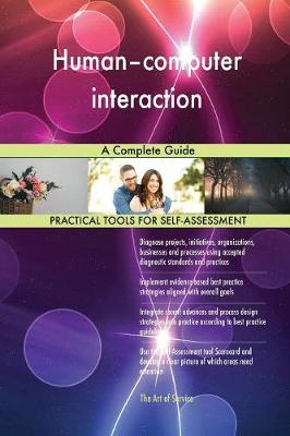 Human-Computer Interaction a Complete Guide (Paperback)