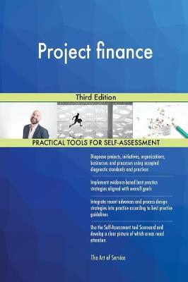 Project Finance Third Edition (Paperback)