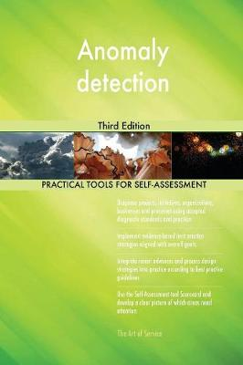 Anomaly Detection Third Edition (Paperback)