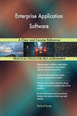 Enterprise Application Software a Clear and Concise Reference (Paperback)