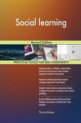 Social Learning Second Edition (Paperback)