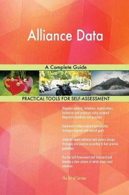 Alliance Data a Complete Guide (Paperback)