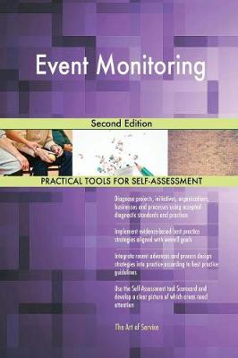 Event Monitoring Second Edition (Paperback)