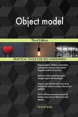 Object Model Third Edition (Paperback)