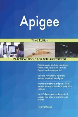 Apigee Third Edition (Paperback)