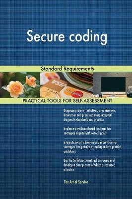 Secure Coding Standard Requirements (Paperback)