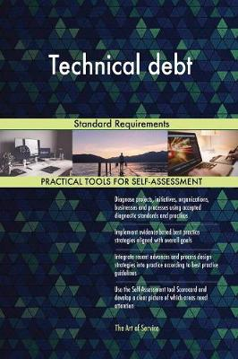 Technical Debt Standard Requirements (Paperback)