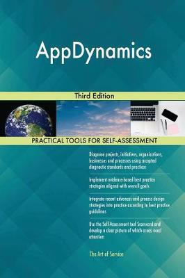 Appdynamics Third Edition (Paperback)