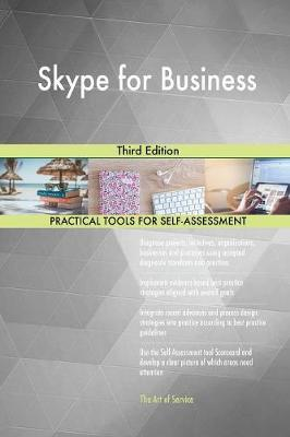 Skype for Business Third Edition (Paperback)