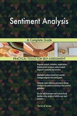 Sentiment Analysis a Complete Guide (Paperback)