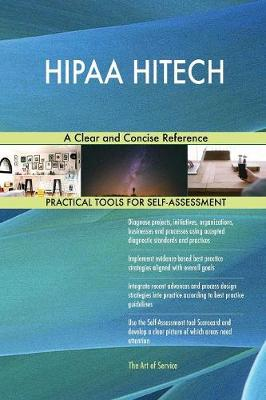 Hipaa Hitech a Clear and Concise Reference (Paperback)