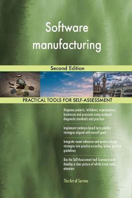 Software Manufacturing Second Edition (Paperback)