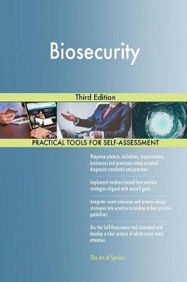 Biosecurity Third Edition (Paperback)